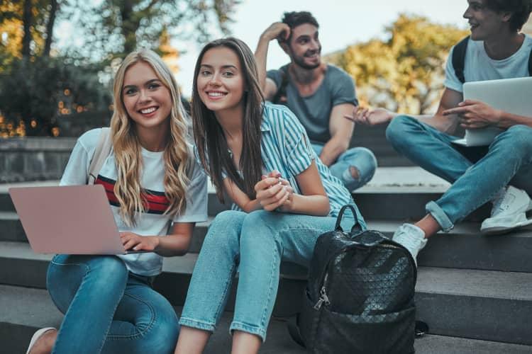 Study a undergraduate degree abroad
